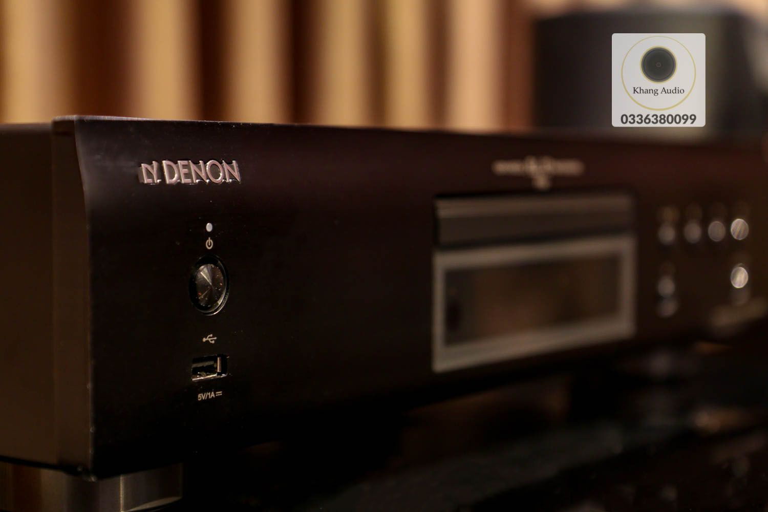 Denon DCD 800 NE CD-Player