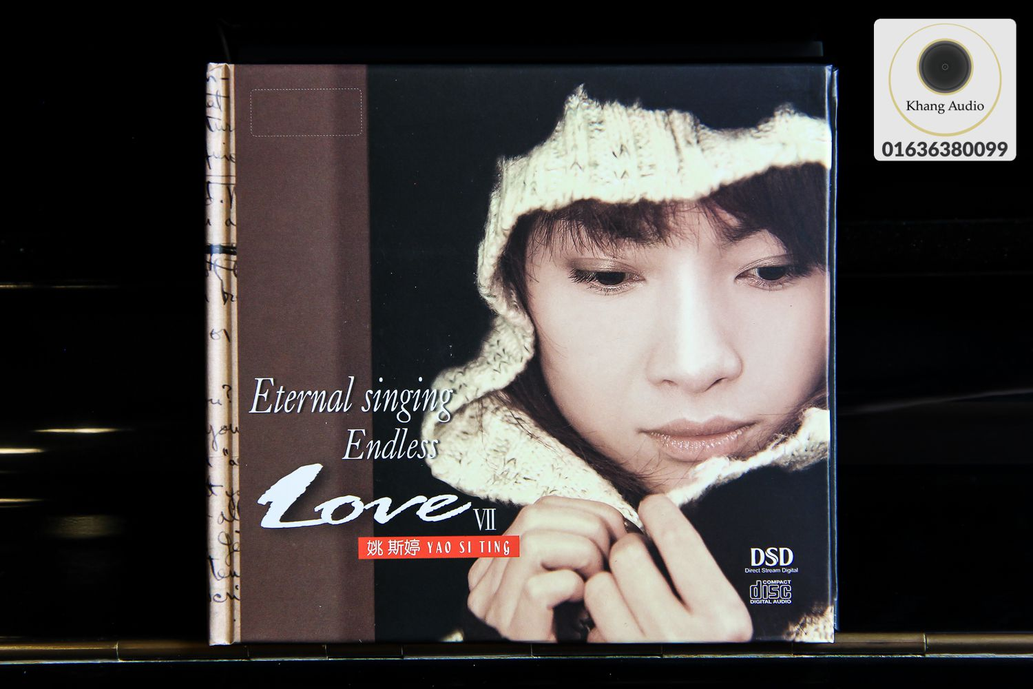 Eternal Singing Endless Love VII - Yao Si Ting Khang Audio 0336380099