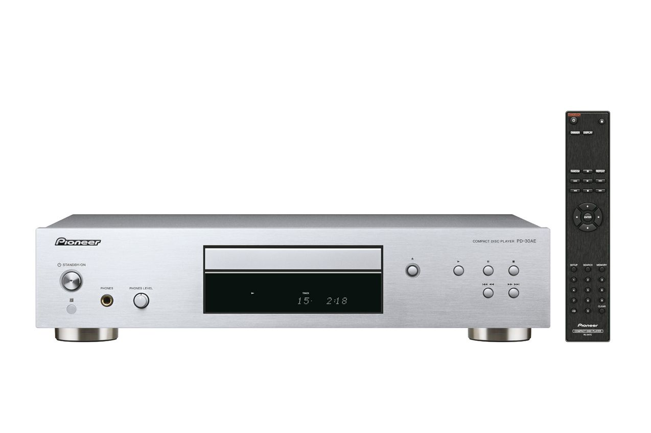 Pioneer PD-30AE Khang Audio 0336380099