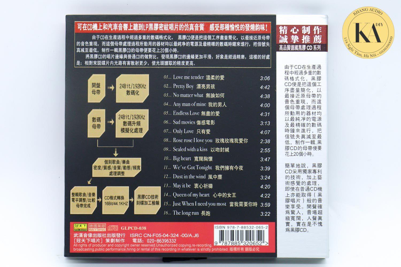AEEA - Original Country Music Vol 2 HQ-Khang Audio