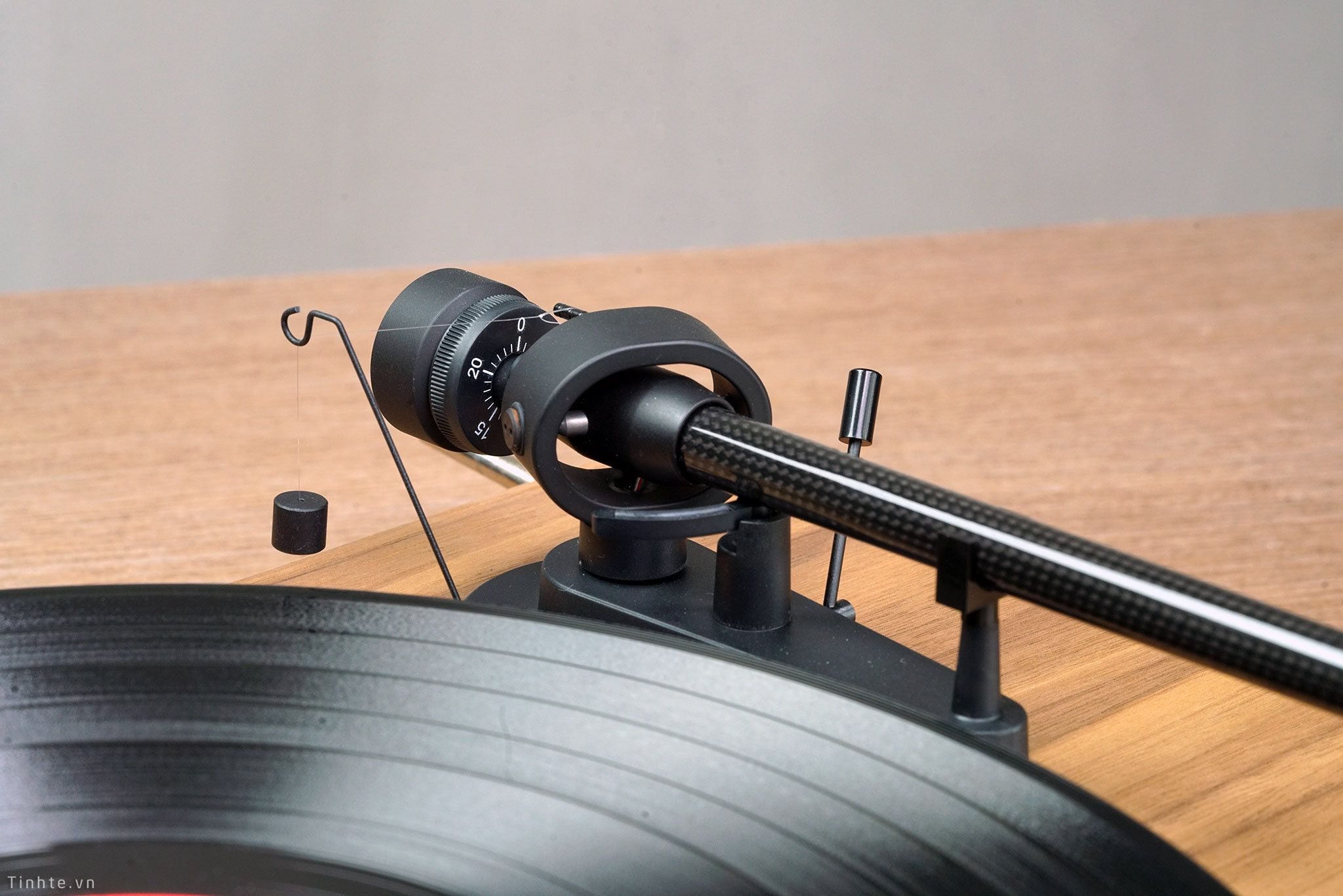 Mâm Than Pro-Ject Debut Carbon Esprit SB Khang Audio 0336380099