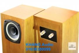 Các mẫu loa toàn dải Frugal Horn drive RFT 2461