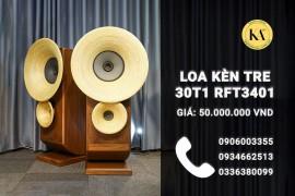 Loa Kèn Tre 30T1 RFT3401