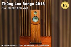 Thùng Loa Bongo 2018