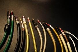 6 mẫu dây AV tiêu chuẩn Hi end được người chơi tin dùng