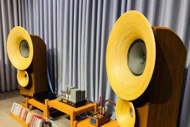 Khang Audio - Thương hiệu Việt trong làng chơi âm thanh Hi-end