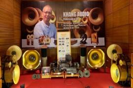 Khang Audio - Đam mê và kiêu hãnh