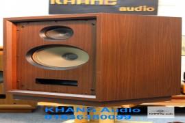 Giới thiệu loa thùng Reflex củ loa Saba tròn 20cm và loa oval Siemens 18x25cm