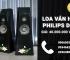 Loa Ván Hở Philips DIY